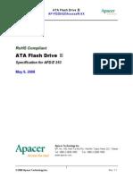 AP Fd25a20axxxxxr Xx Spec Rev1.1