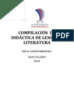 D.lenguaje y C Unificado