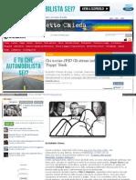 Chi Uccise JFK - Gli Strani Indizi Su Poppy Bush