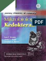 JawetzMelnickAdelbergMikrobiologiKedokteran