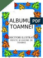 Album Ul Toamnei