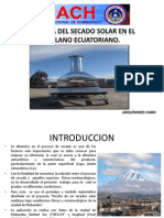 Presentación Peru