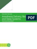 GEHealthcare Education Catalog Anesthesia Respiratory