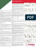 Installation Guide FINfloor