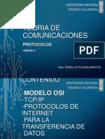 Sesion 04 - Teoria de Comunicaciones - Unidad 02.1