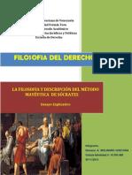 FILOSOFÍA DEL DERECHO.- Giovann A. MOLINARO GUEVARA