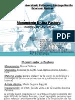 Monumento La Pastora