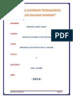 Trabajo Instituto Carlos Salazar Romero Tipos de Leds