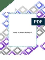 Manual de Tecnicas Terapeuticas- Ana Torres