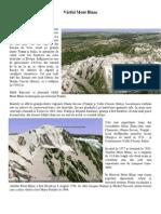 Vf Mont Blanc