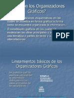 Los Organizadores Graficos