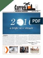 Folly Current - January 8, 2010