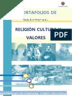Religión Cultura y Valores23