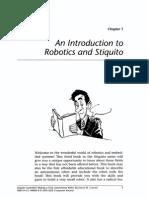 Robot Stiquito