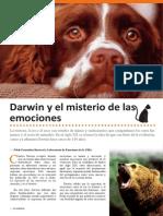Darwin y El Misterio de Las Emociones.