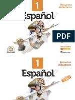 Espanol 1