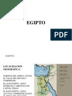 Historia Egipto 1