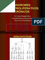 01 Sindromesmieloproliferativos
