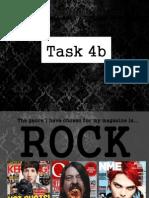 Task 4b