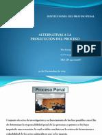 Tarea 11 Alternativas a la Prosecucion del Proceso.pptx