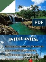 Diapositivas de Hidrologia