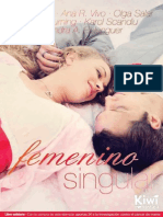 Femenino Singular - Varios Autores