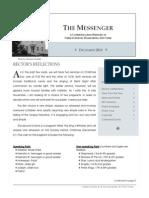Christ Church Messenger December 2014