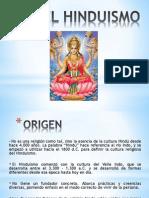 Presentación Hinduismo