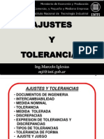 Curso Ajustes y Tolerancias
