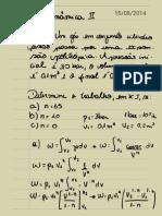 Termodinâmica II_Caderno Completo