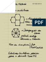 Tecnologia Dos Materiais_Caderno Completo