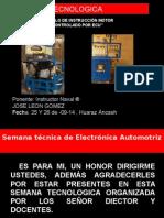 Diapositiva Curso de Taller Huaraz Septiembre - 2014