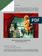 Nordic Thunder - Matriarcado Versus Patriarcado