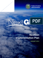 NextGen Implementation Plan 2014