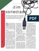 O Latim Conectado