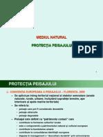 12 PROTECTIA PEISAJULUI