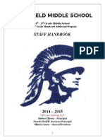 staff handbook sms 2014 15