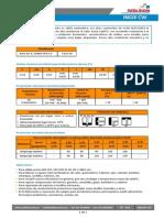 Ht-031 Inox Cw Ed. 07