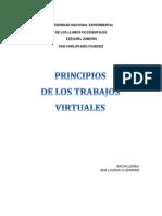 Principio de Los Trabajos Virtuale1