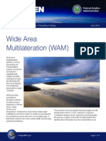 getSmart_Wide Area Multilateration WAM