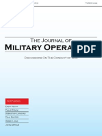 Military Operations Issue 7