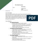 UT Dallas Syllabus for ims5200.x28.07s taught by Sheila Amin Gtz De Pineres (pineres)