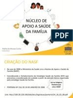 Aula 6 - NASF