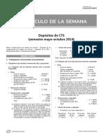 2014 Deposito Cts