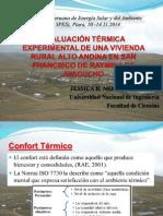 Articulo Evaluación Térmica Experimental de Una Vivienda Rural Alto_43