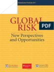 Global TrendLab 2011 Global Risk