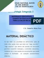 materiales 5