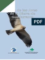 Guia de Las Aves de La Sierra de Guadarrama