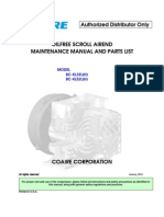Service Manual-Oilless Scroll Pump-Jan2013