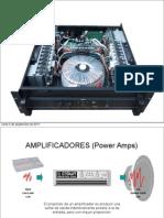 Teoria de amplificadores